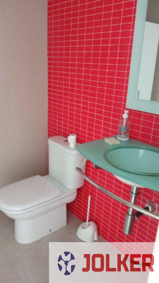 For rent of flat in Burriana