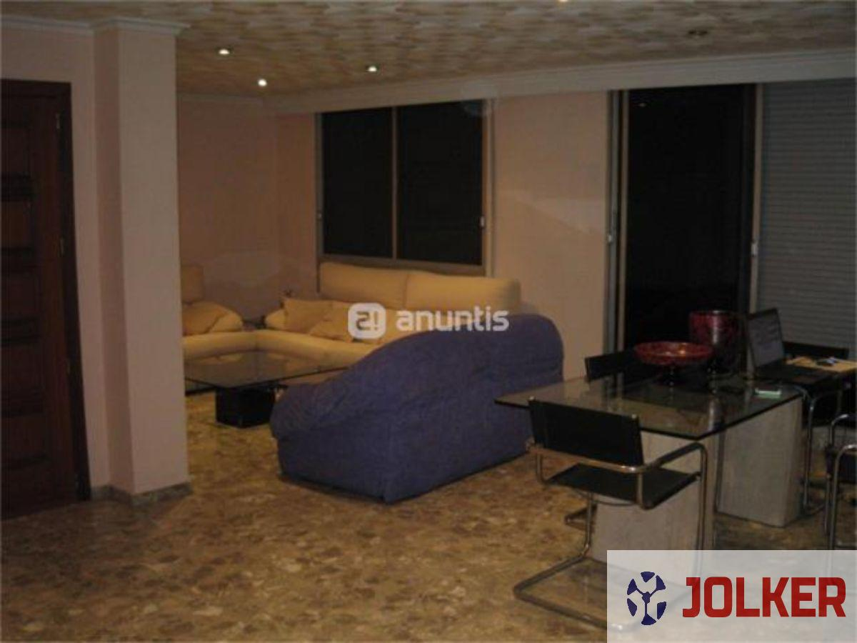 For sale of penthouse in Burriana