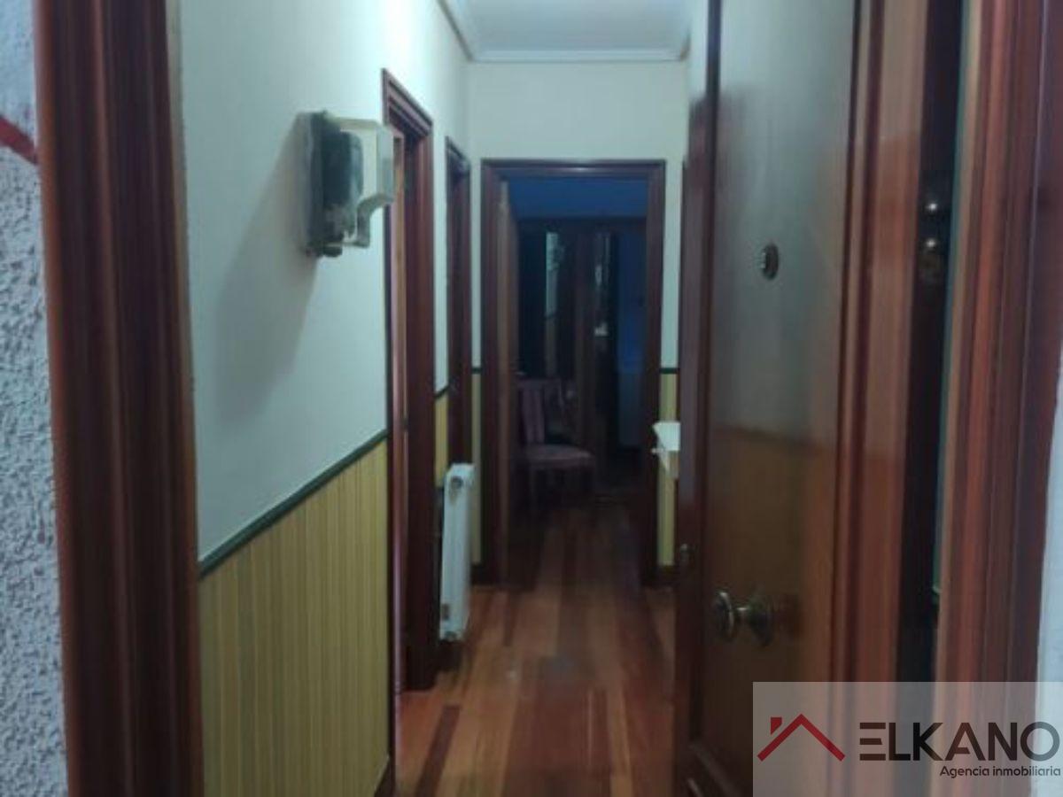 Venta de piso en Barakaldo