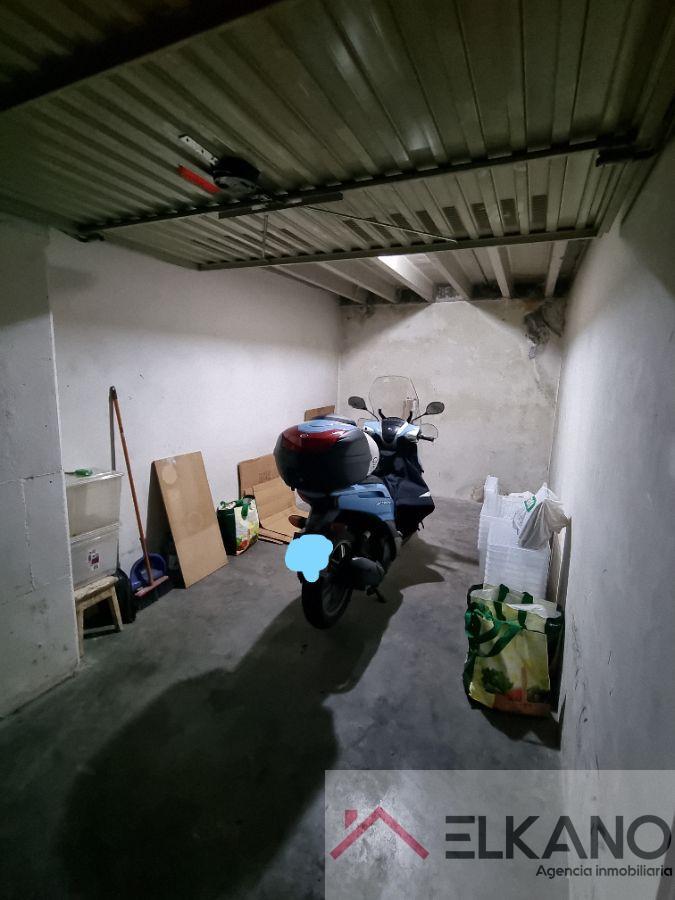 For sale of garage in Etxebarri San Esteban-Etxebarri