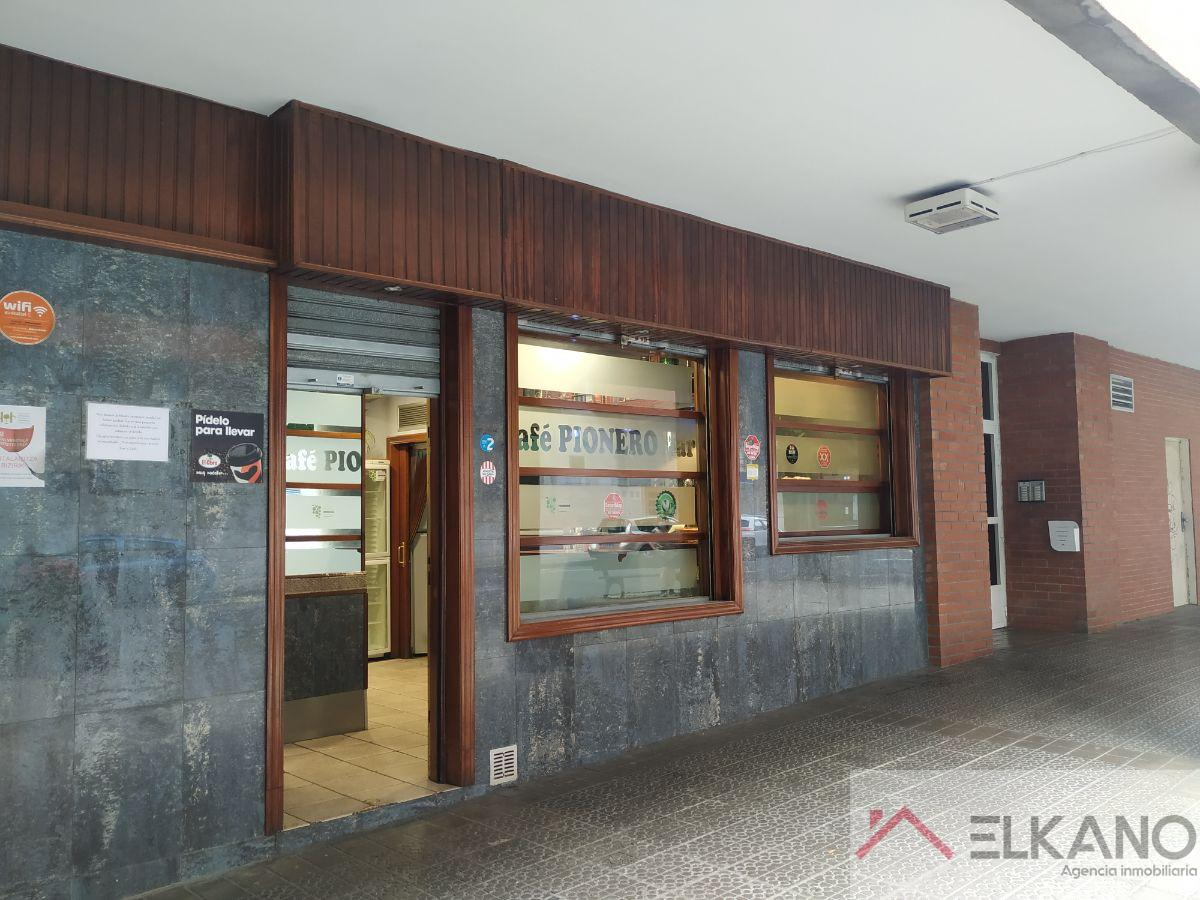 For sale of commercial in Bilbao