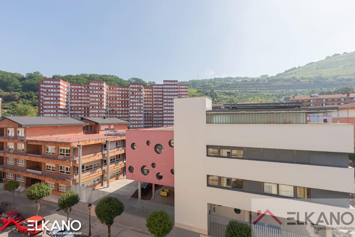 Venta de piso en Bilbao