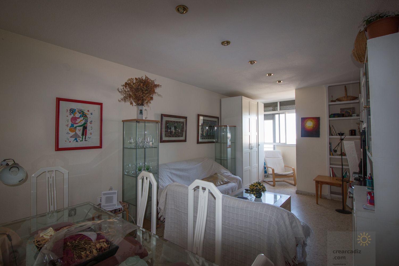 Alquiler de piso en Cádiz