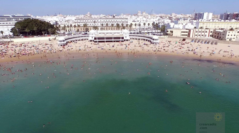Venta de piso en Cádiz