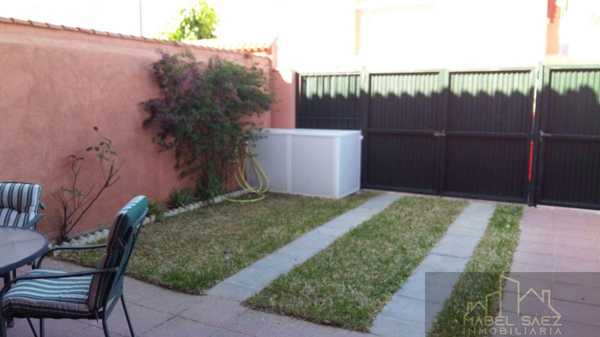 For rent of duplex in Mérida