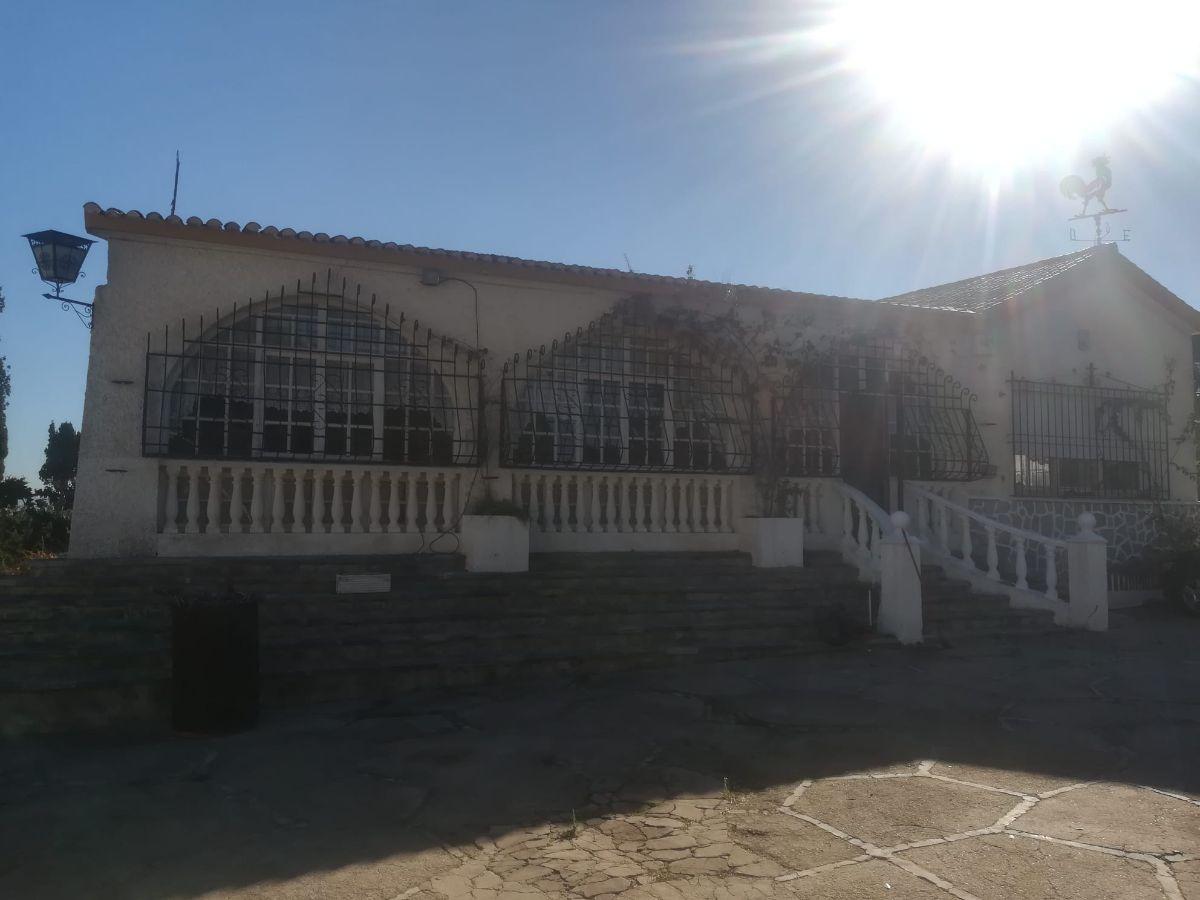 Venta de chalet en Cartagena