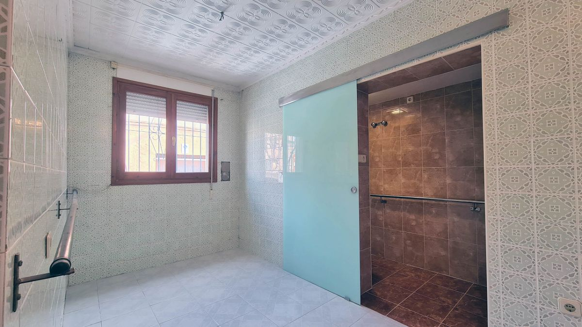 For sale of duplex in Cartagena