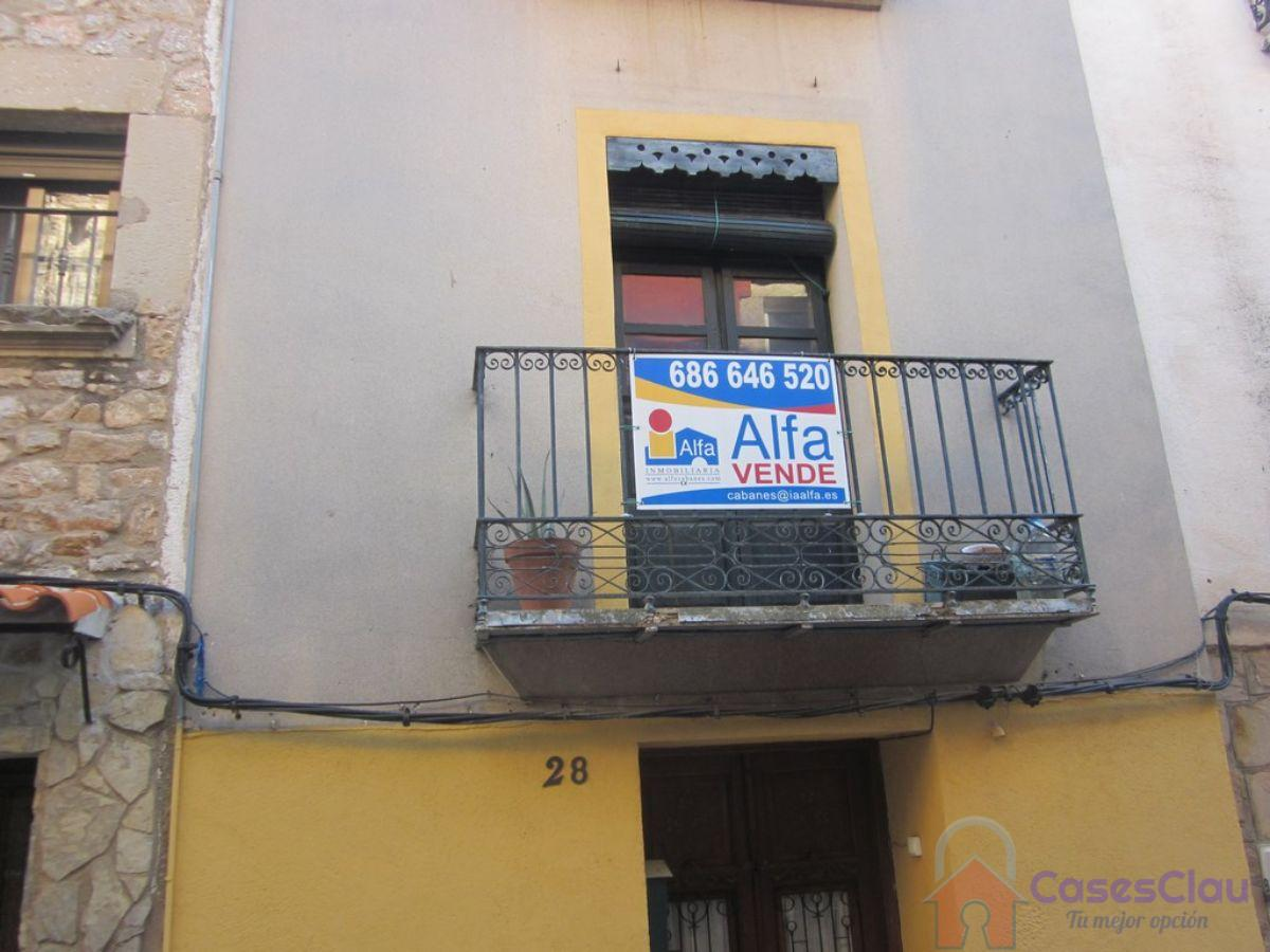 For sale of house in Cabanes