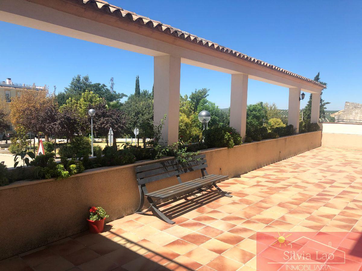 Venta de casa en Aguilar de la Frontera