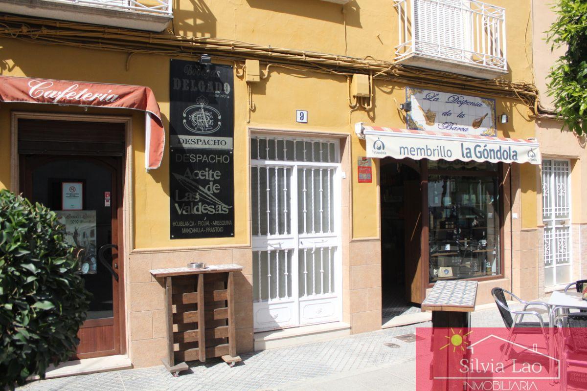 Venta de local comercial en Puente Genil