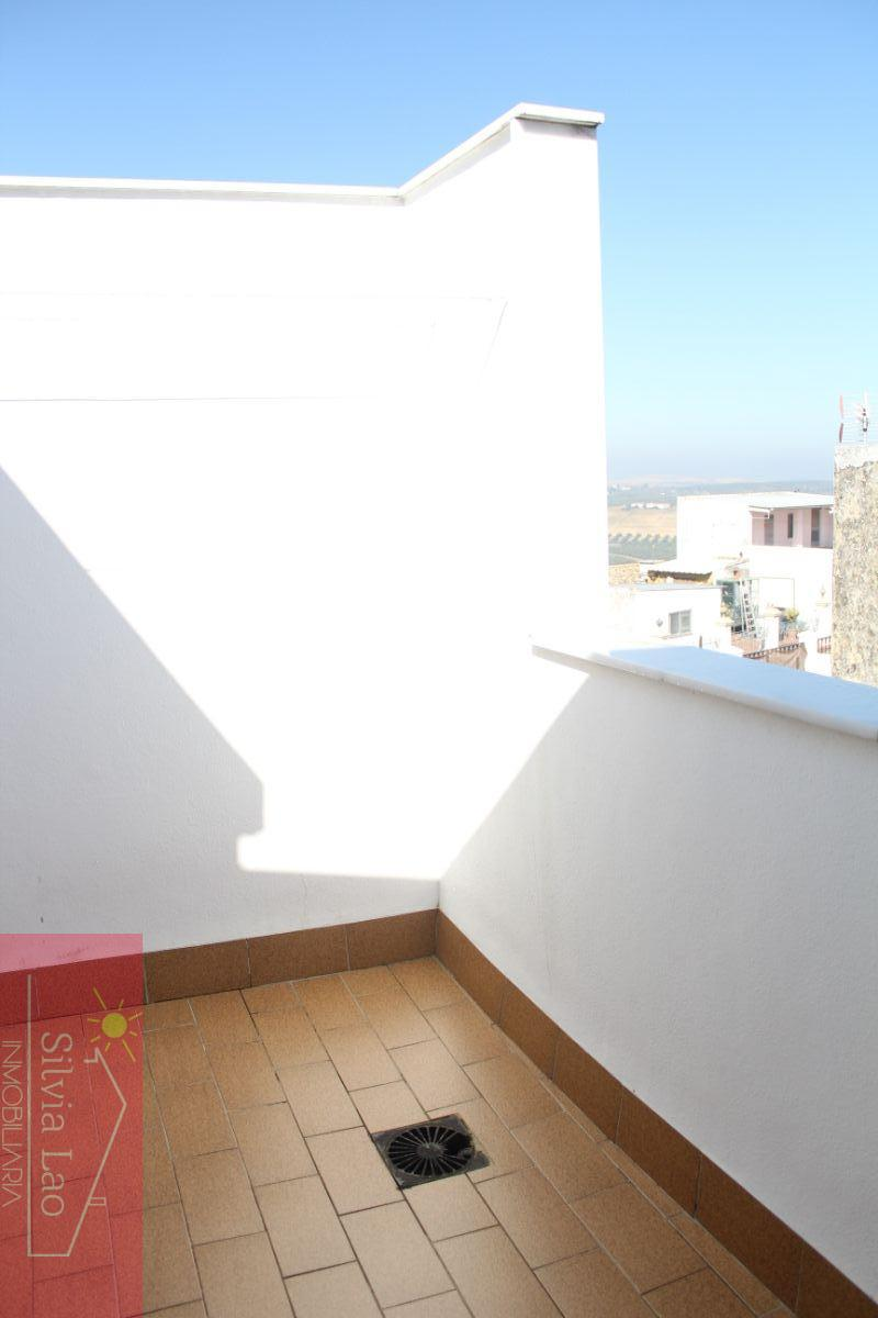 For sale of house in Montilla