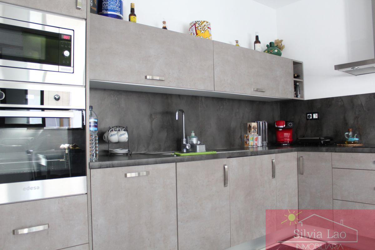 For sale of duplex in Montilla