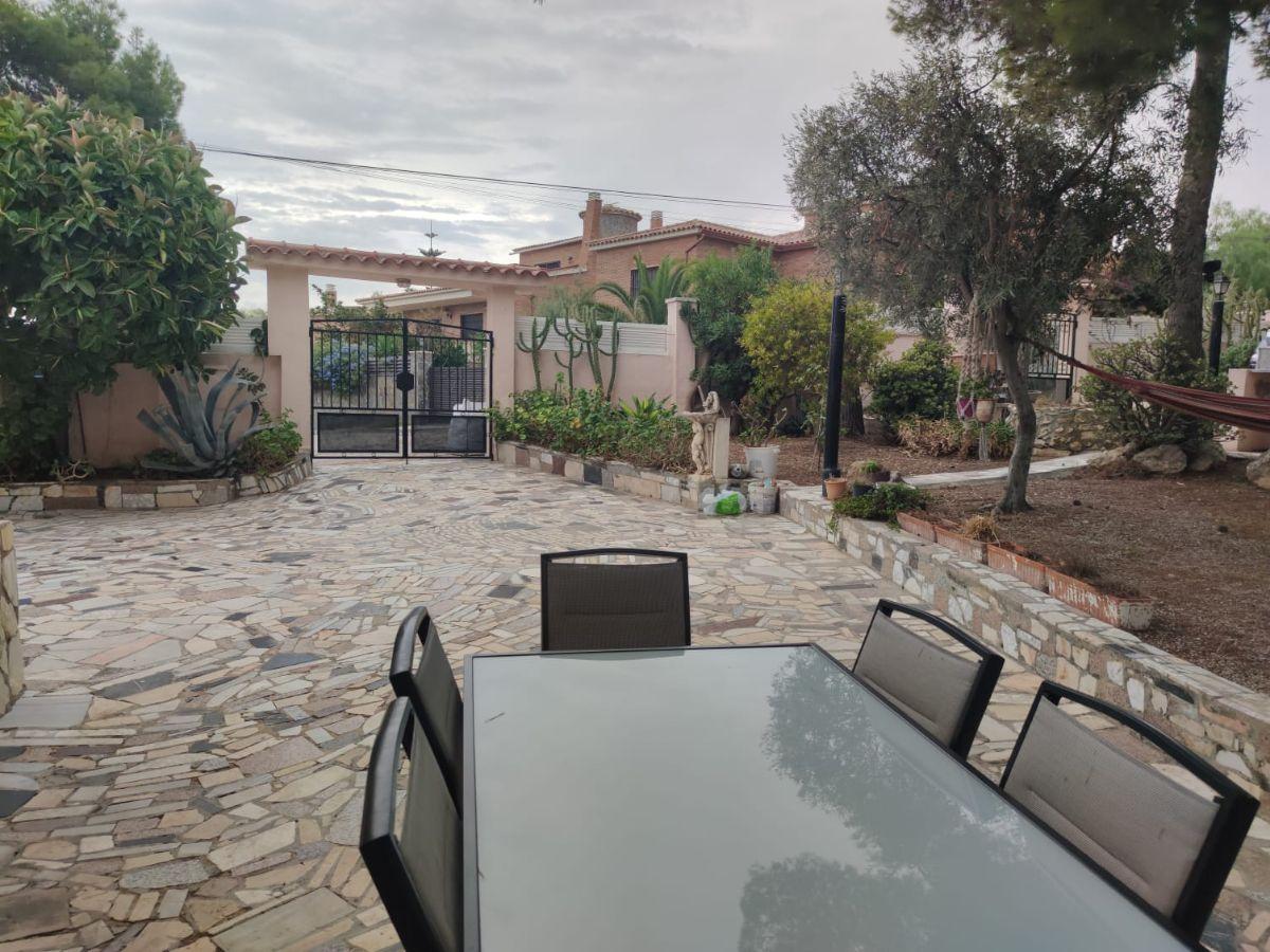 Продажа от   Домa на El Vendrell