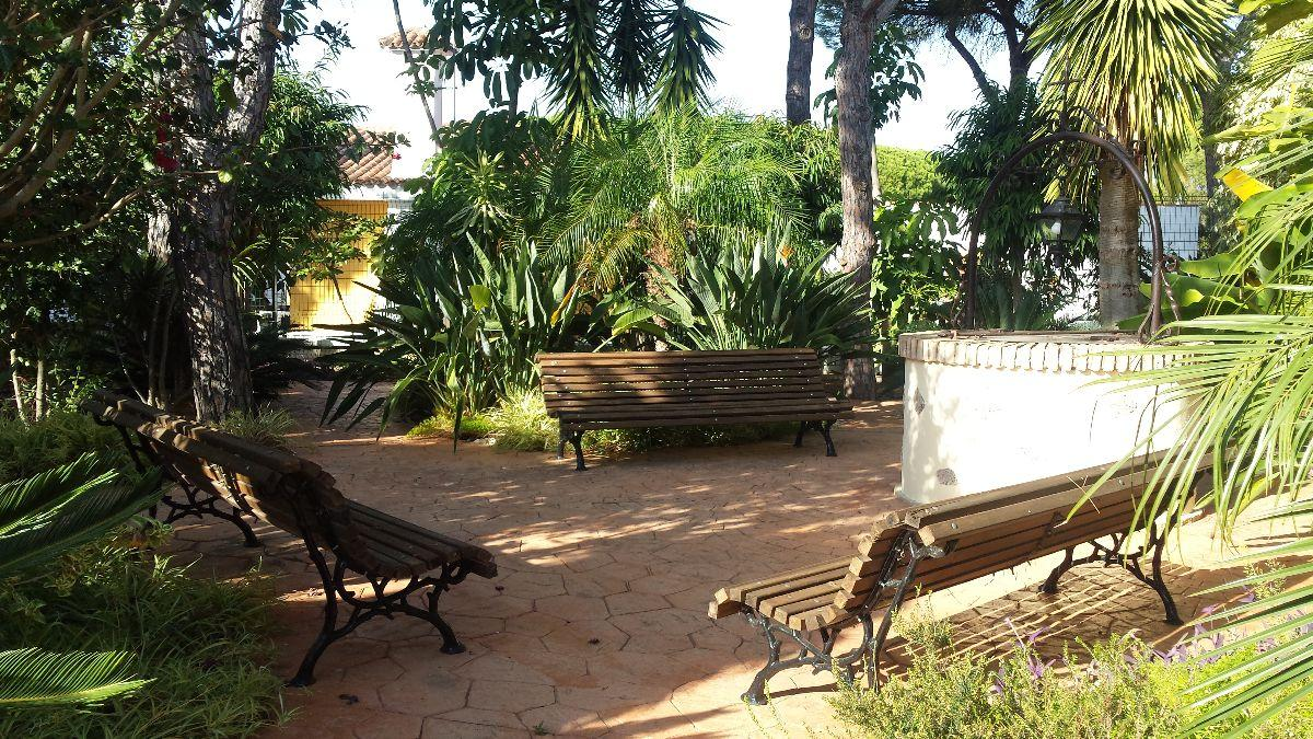 For sale of villa in Chiclana de la Frontera