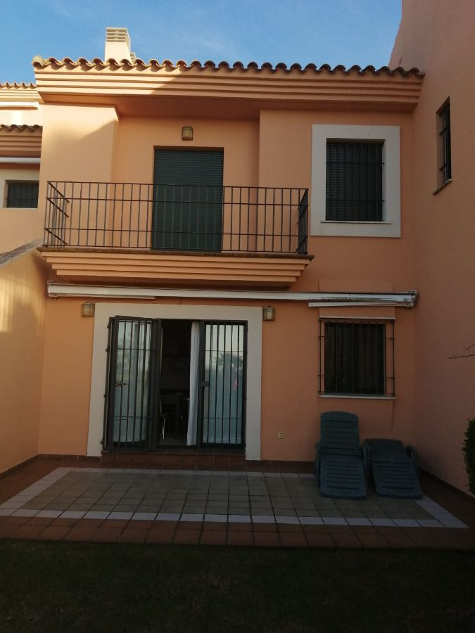 For sale of duplex in Chiclana de la Frontera