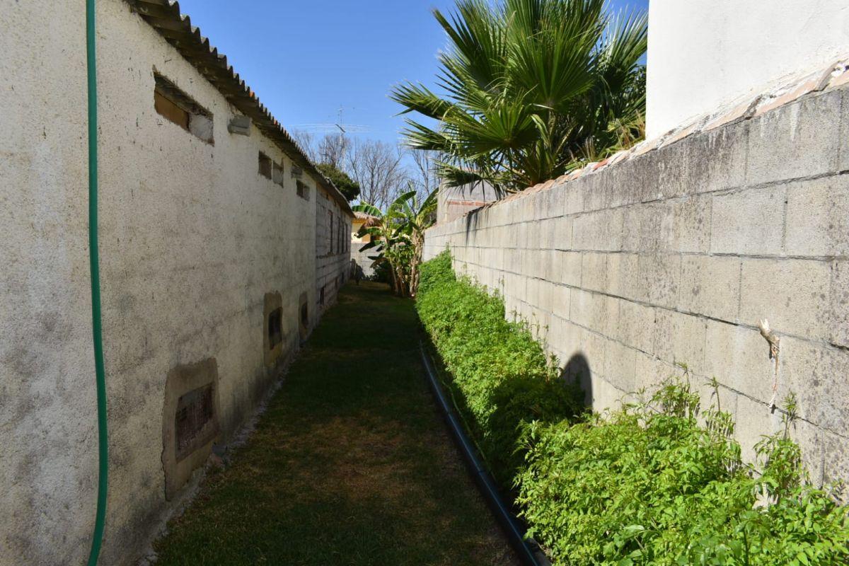Venta de terreno en Chiclana de la Frontera