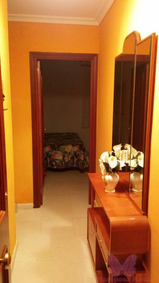 For rent of flat in Cortegana