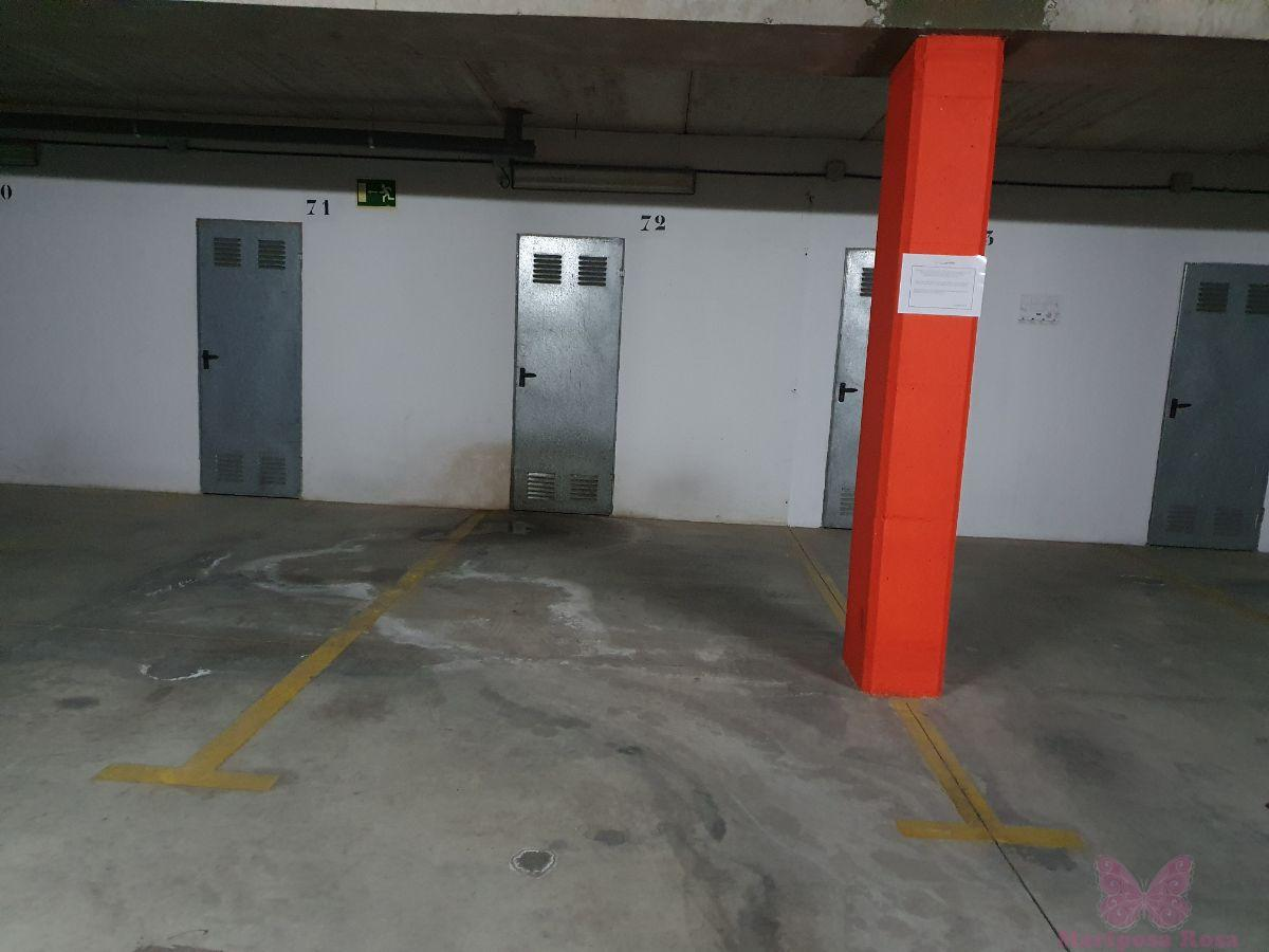 For sale of apartment in Chiclana de la Frontera