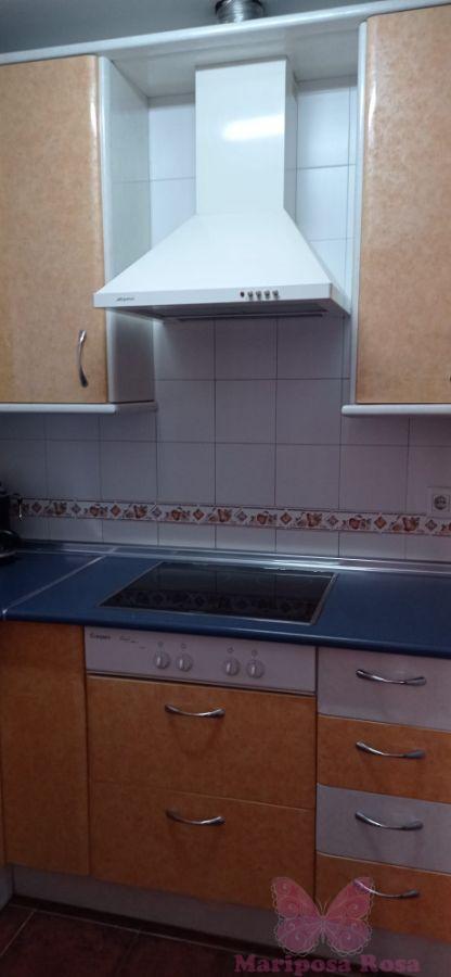 For rent of apartment in Chiclana de la Frontera