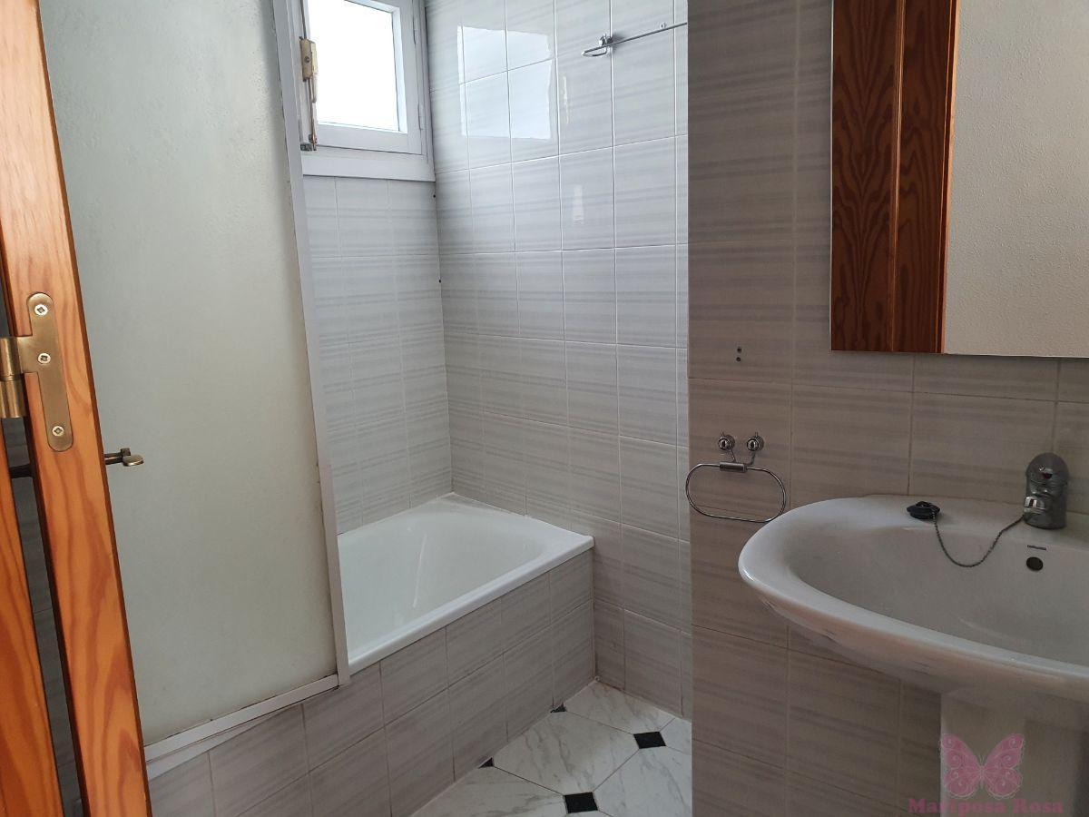 For rent of flat in Chiclana de la Frontera