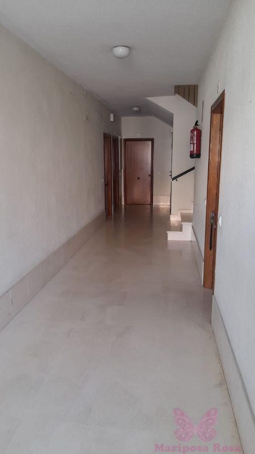 For sale of flat in Medina Sidonia