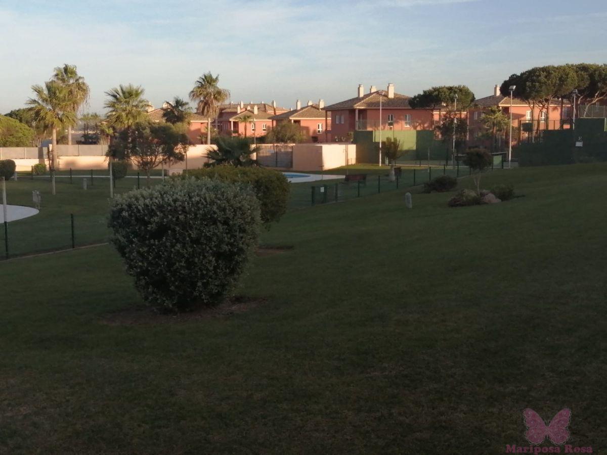 For sale of duplex in Chiclana de la Frontera