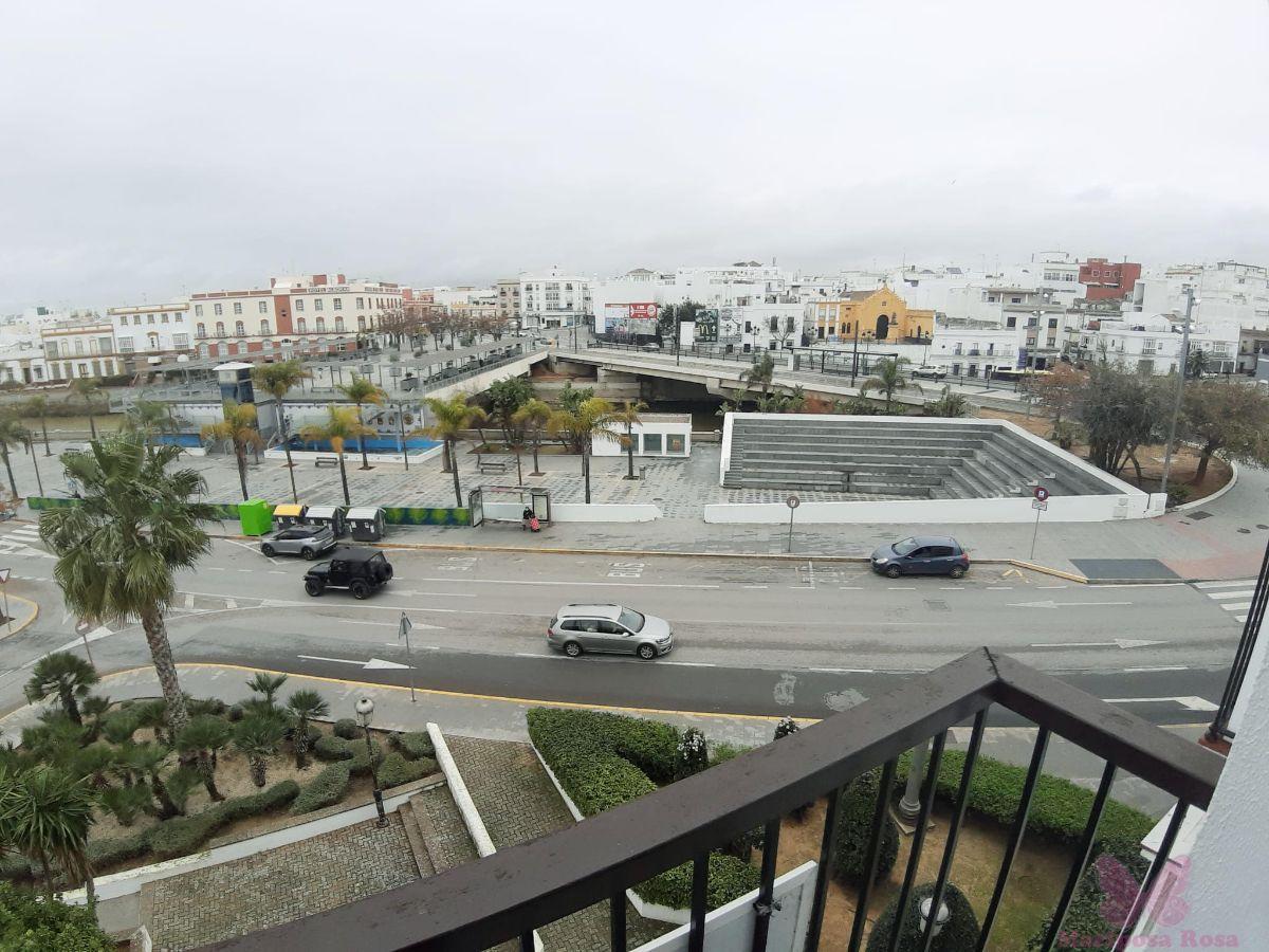 Alquiler de local comercial en Chiclana de la Frontera