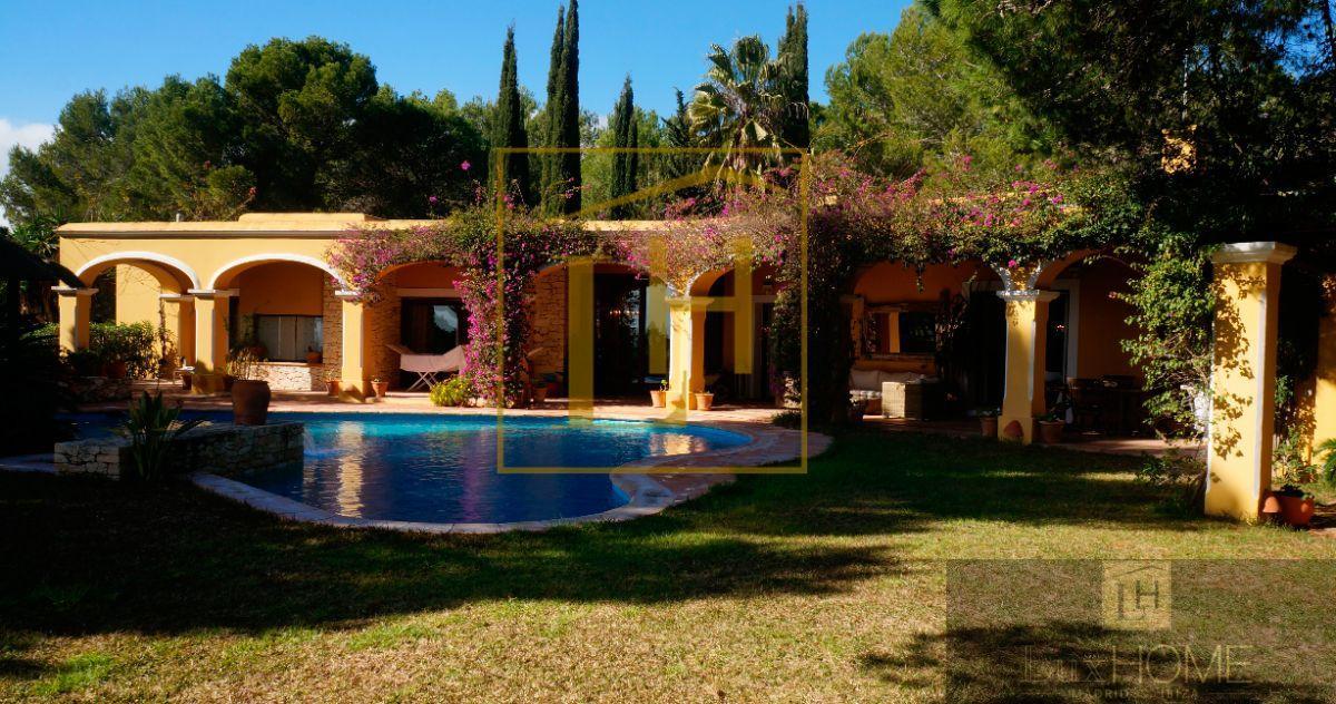 Venta de villa en Sant Josep de Sa Talaia