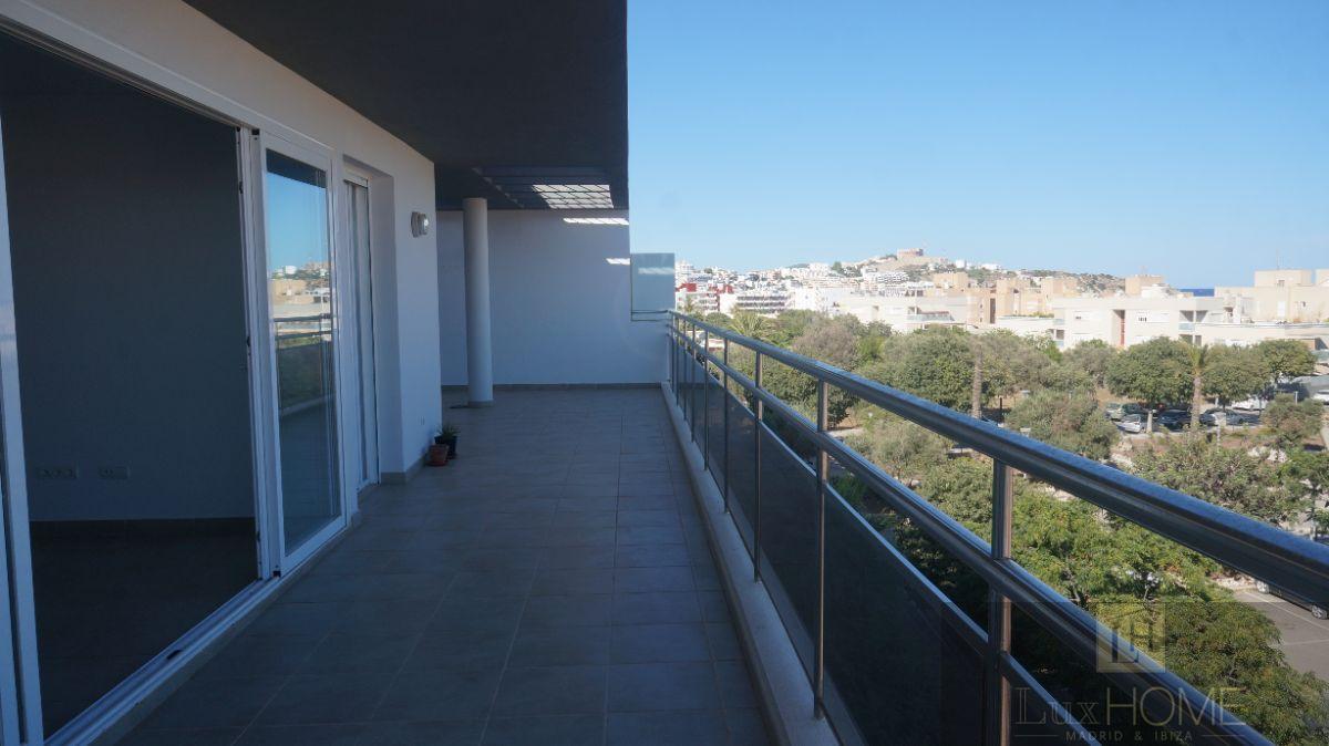 Alquiler de Ático en Ibiza