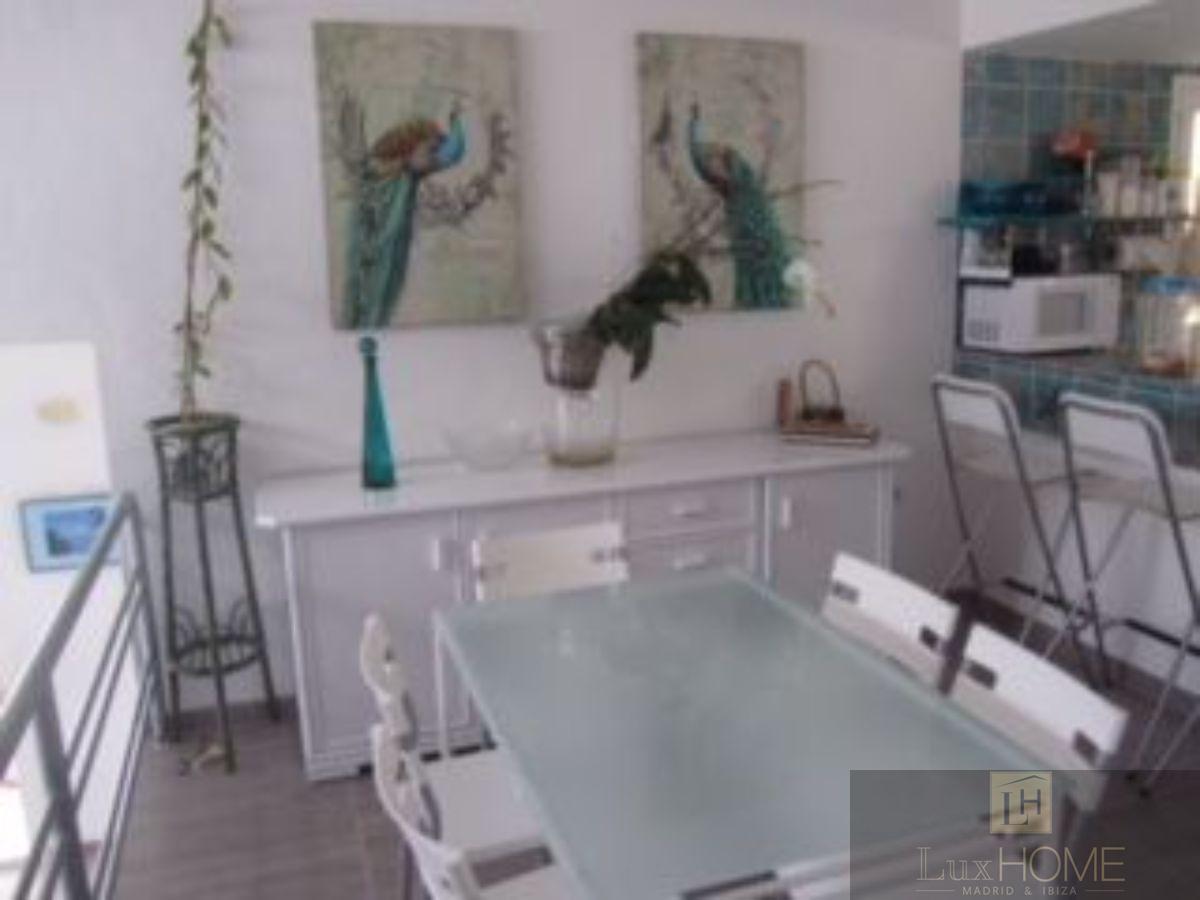 Alquiler de apartamento en Ibiza