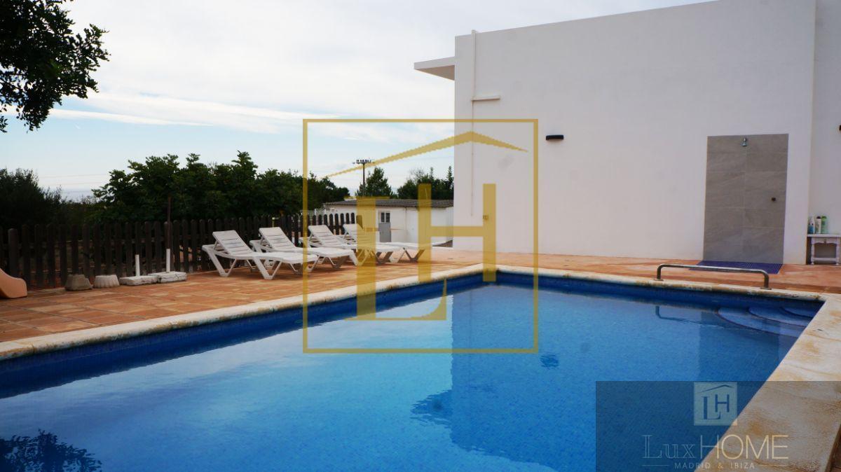 Venta de casa en Ibiza
