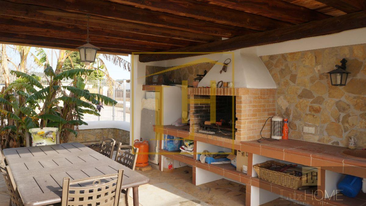 Venta de casa en Santa Eulalia del Río