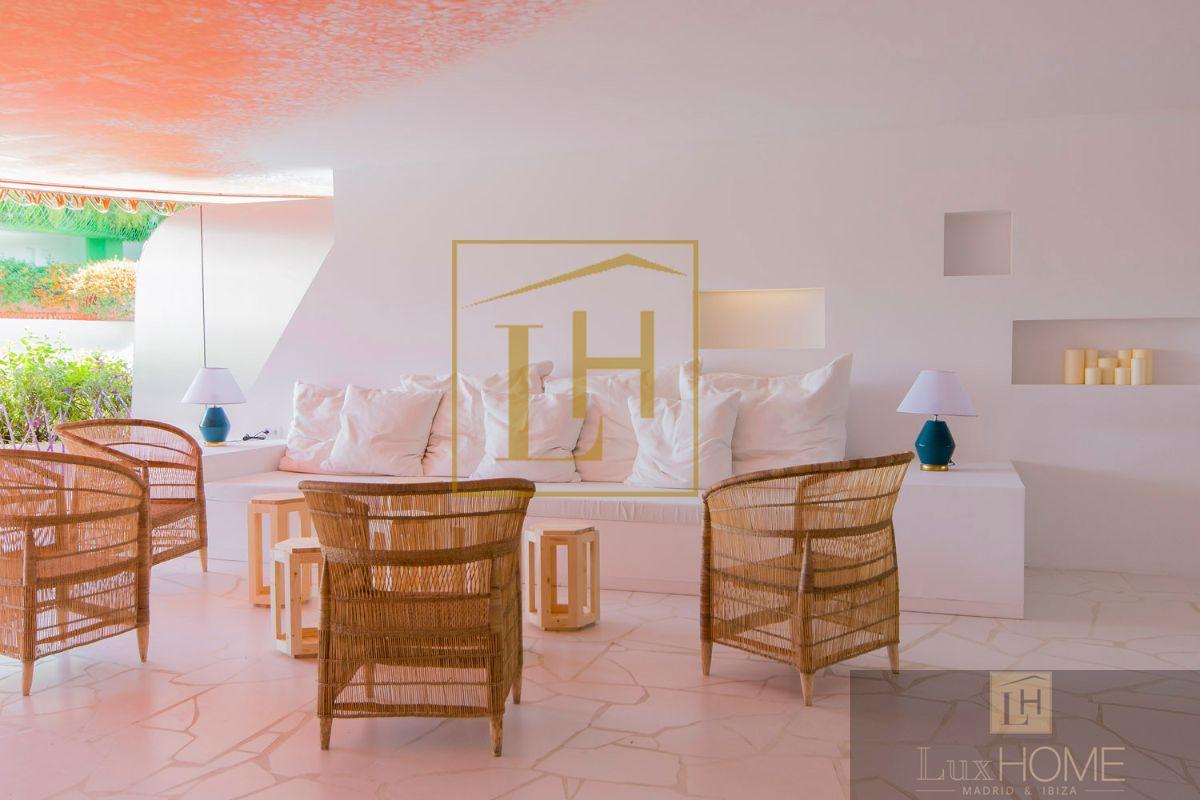 Venta de piso en Ibiza