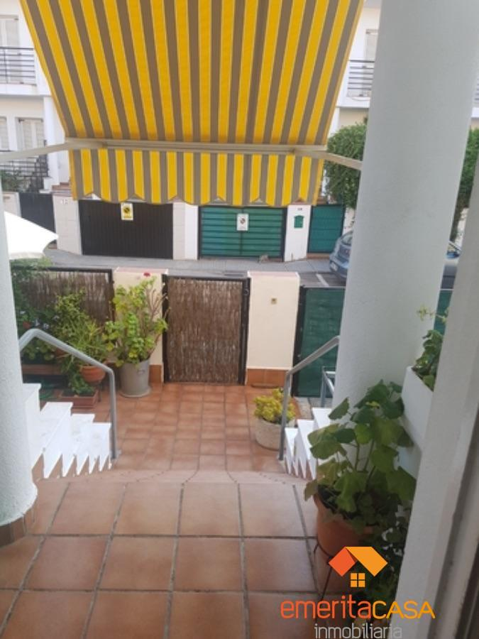 For rent of chalet in Mérida