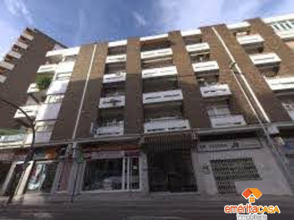 For sale of ground floor in Mérida