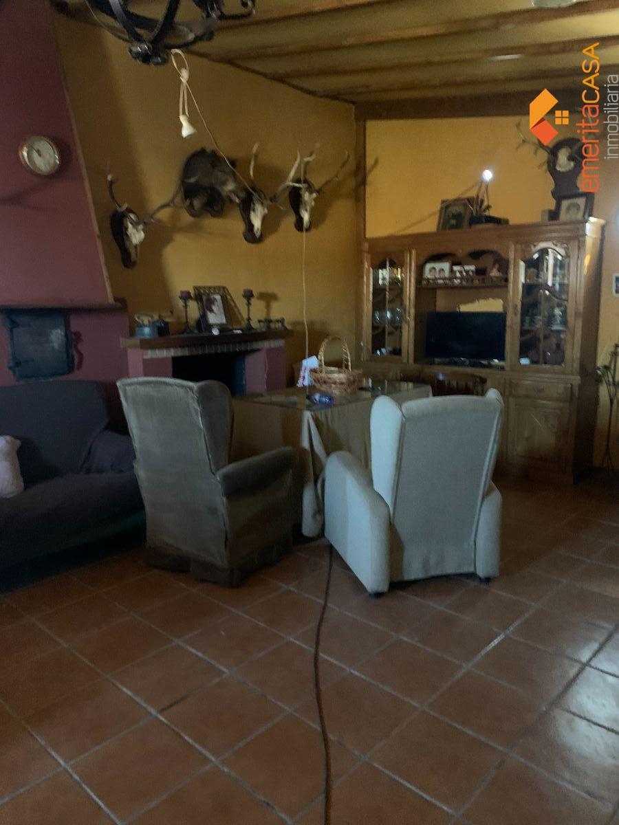 Venta de finca rústica en Mérida