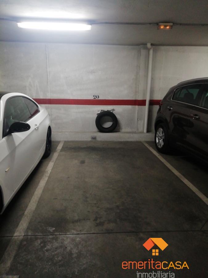 For sale of garage in Mérida