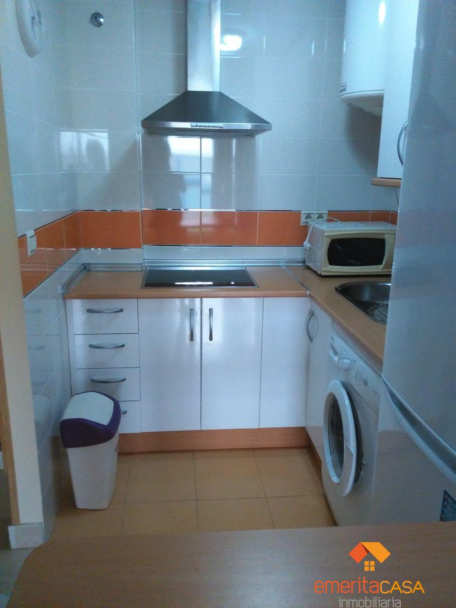 Alquiler de apartamento en Mérida
