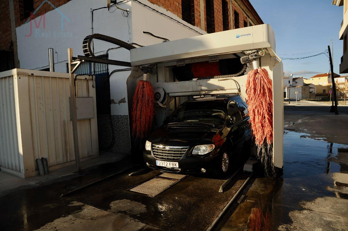 Vente de local commercial dans Vélez-Rubio