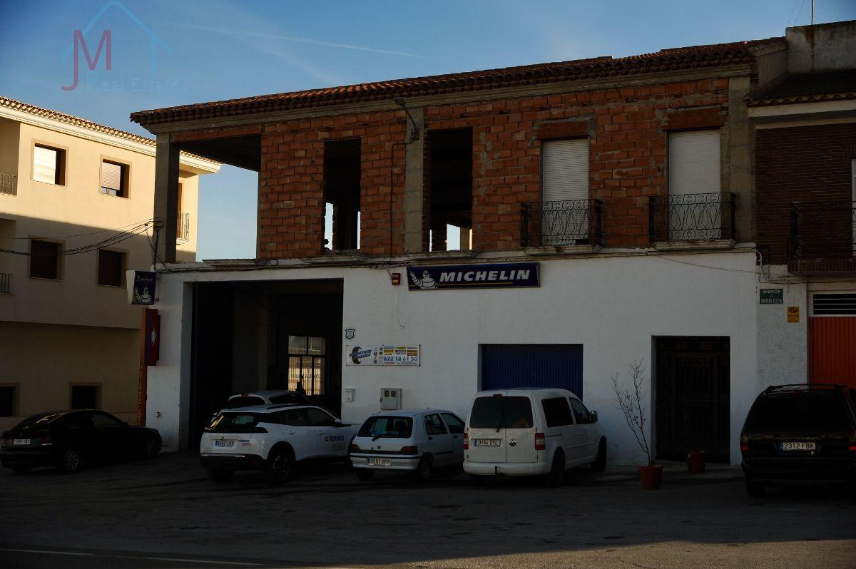 For sale of flat in Vélez-Rubio