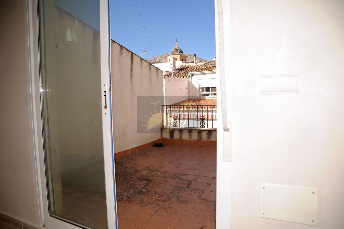 Vente de bâtiment dans Vélez-Rubio