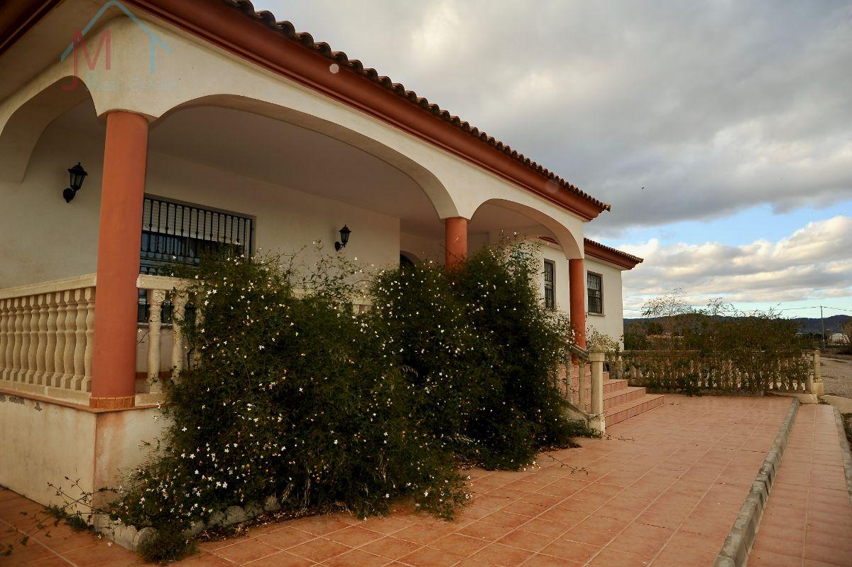 For sale of villa in Puerto Lumbreras