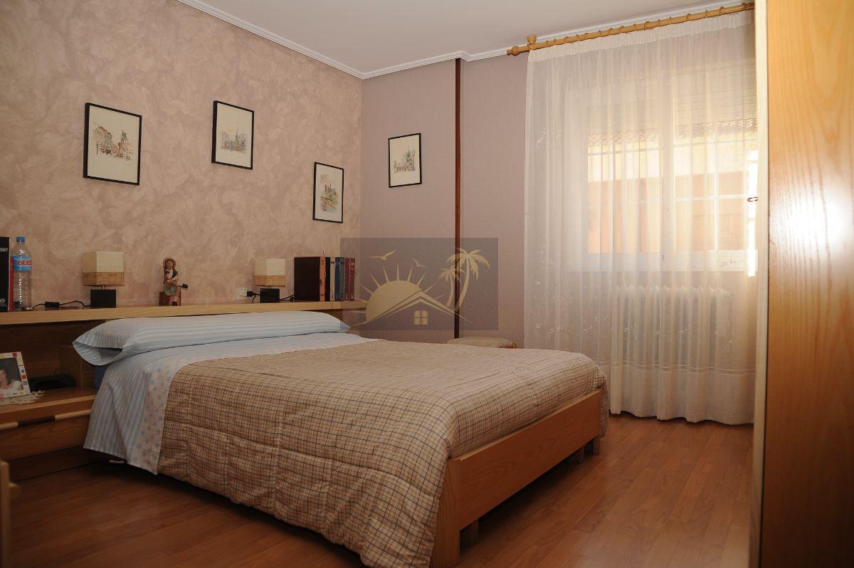 Venta de apartamento en Vélez-Rubio