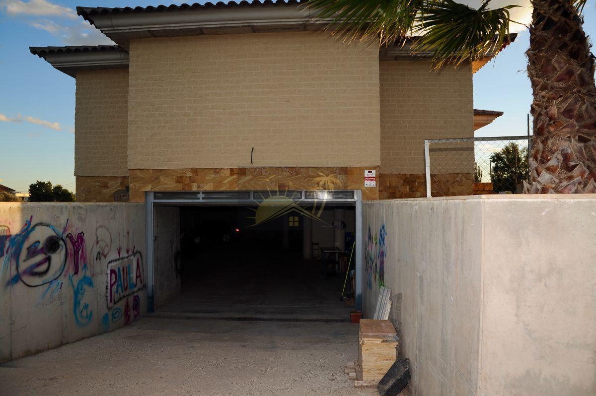 Venta de villa en Lorca