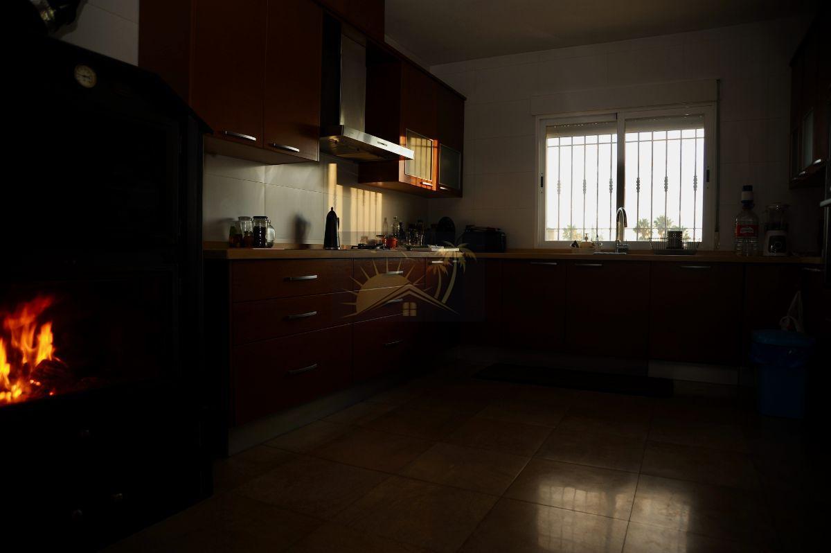 Verkoop van villa in Lorca