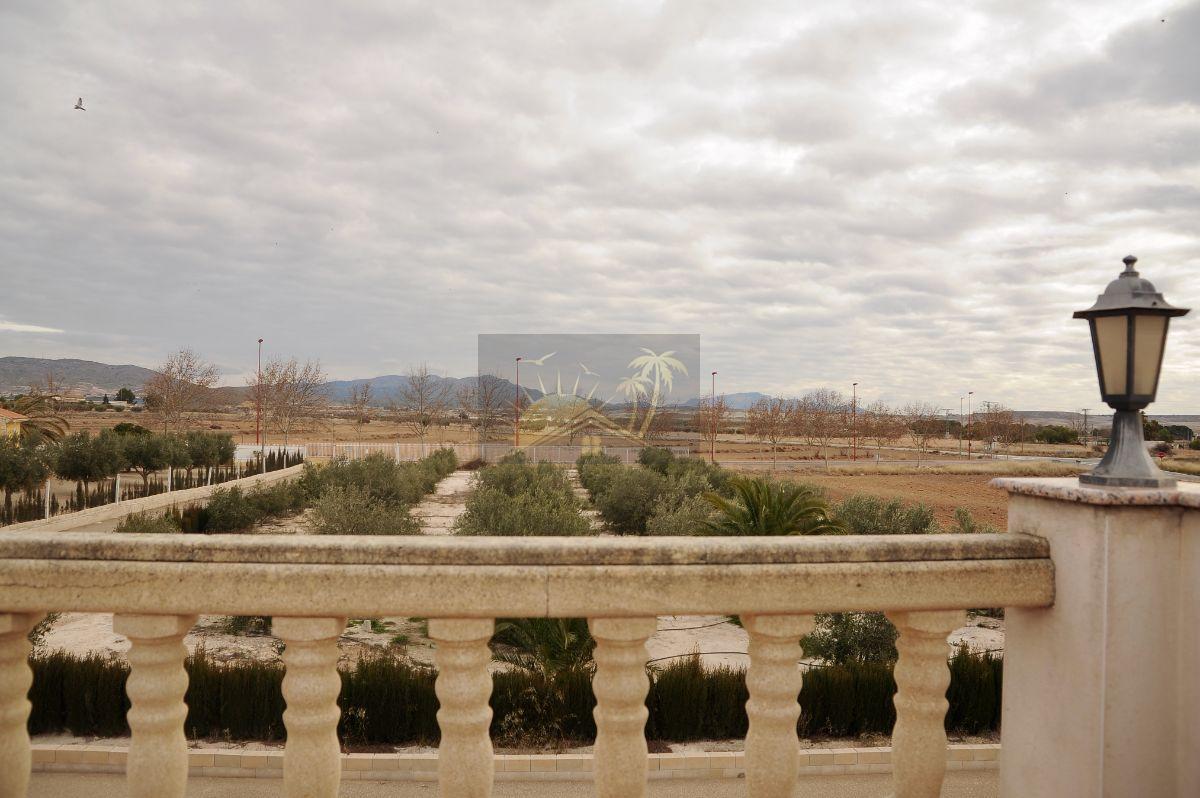 Zu verkaufen von haus in  Lorca
