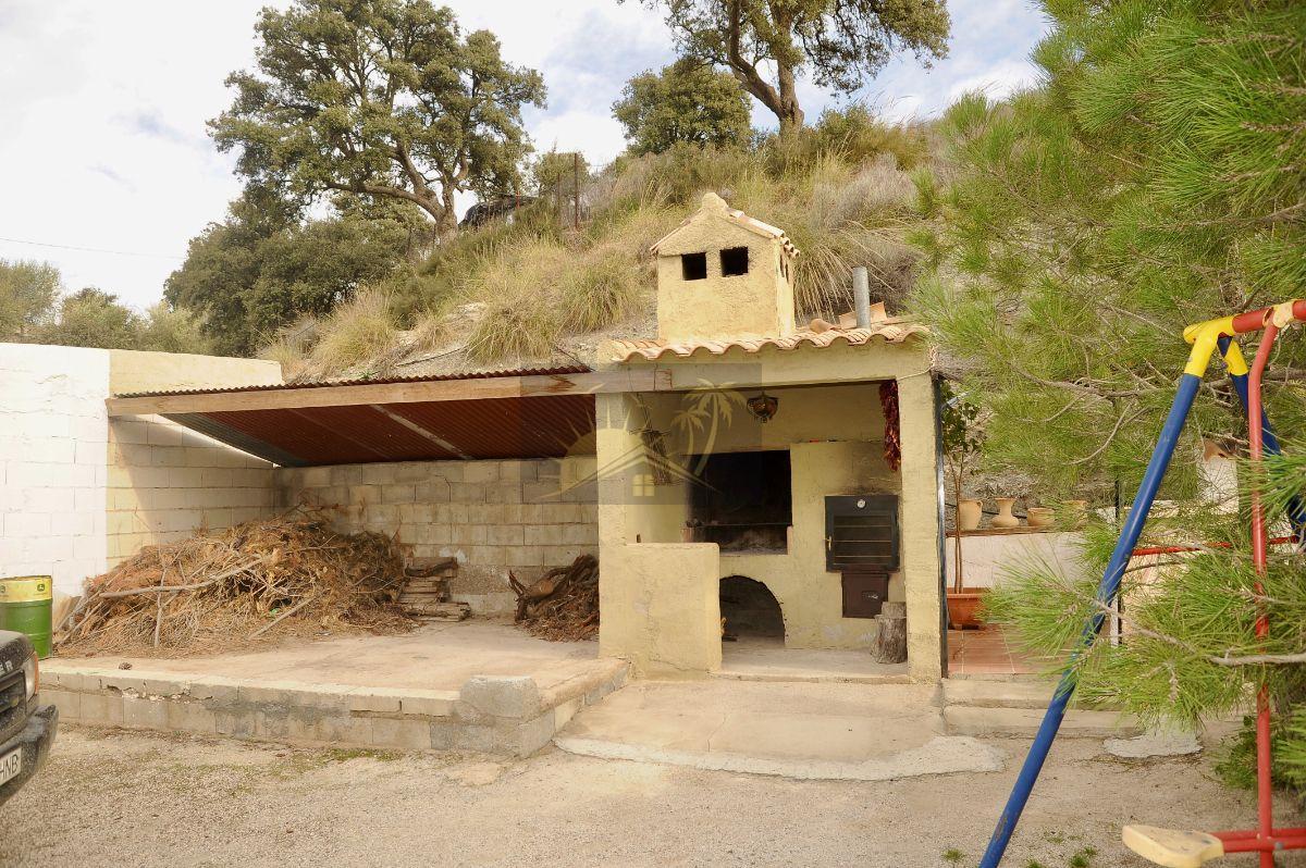 Zu verkaufen von landgrundstück in  Vélez-Rubio