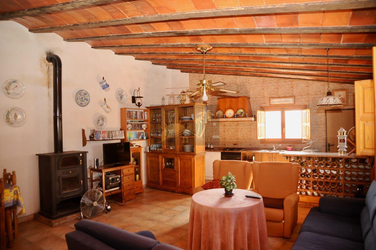 Myynti  from  maalaistalo  sisään   Lorca