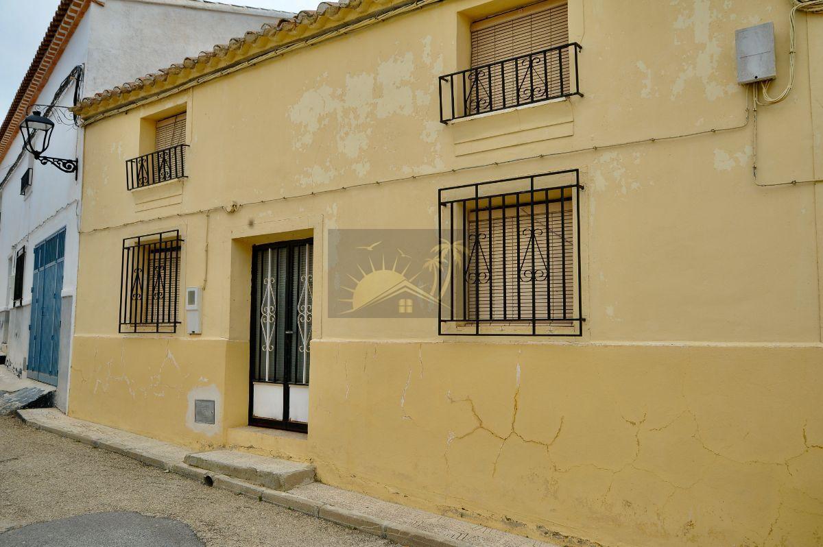 Zu verkaufen von haus in  Vélez-Blanco