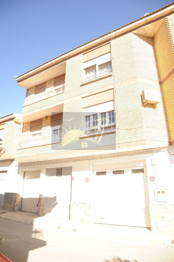 Zu verkaufen von appartement in  Vélez-Rubio